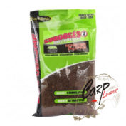 Пеллетс мягкий Fun Fishing Pellets SM Amorcage Crab & Garlic 800g 3mm