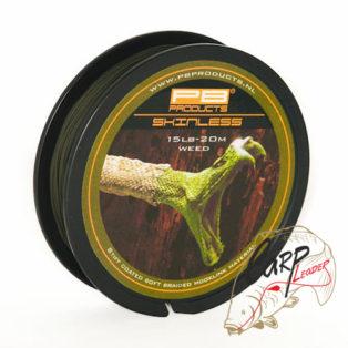 Поводковый материал PB Products Skinless 15 lb