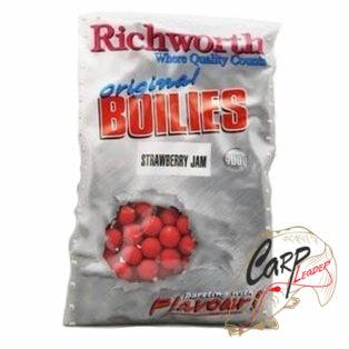 Бойлы Richworth Shelf Life 20mm 400g Strawberry Jam 1