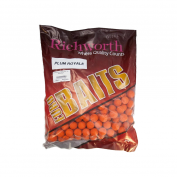 Richworth Euroboilies 20 mm 1 kg Plum Royale
