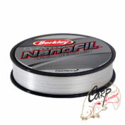 Шнур Berkley Nanofil Clear 125 м. d-0.04 1.964 кг. прозрачный