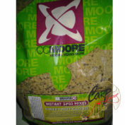 Прикормочная смесь CCMoore Instant Spod Mixes Sweet Nut Cloud 2.5kg сладкий орех
