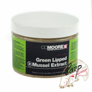 Экстракт порошковый CCMoore Green Lipped Mussel Extract 50g зеленогубая мидия