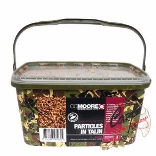 Смесь зерновая в талине CCMoore Particles in Talin 2.5kg Bucket