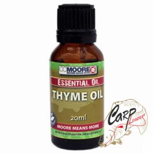 Масло концентрированное CCMoore Thyme Oil 20ml  тимьян