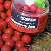 Бойлы плаващие CCMoore Strawberry Jam  Air Ball Pop-Up 15 mm клубника