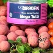 Бойлы плаващие CCMoore Air Ball Pop-Up Mega Tutti  мега тутти