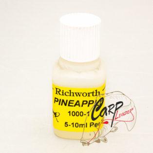 Ароматизатор Richworth 50ml Black Top Range Pineapple Hawaiian