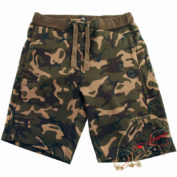 Шорты Fox Chunk Camo Jogger Short