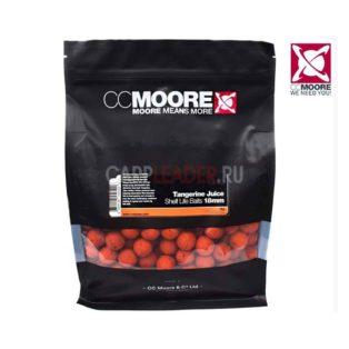 Бойлы CCMoore Tangerine Juice Shelf Life 18 mm 1kg Мандариновый Сок