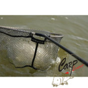 Голова подсачека Greys Landing Net 22 Rubber Dual Mesh большая