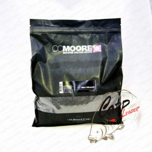 Пеллетс CCMoore Mini Ultramix 1-3mm 5kg