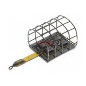 Кормушка фидерная Drennan Oval Cage Feeder Mini 15g сетка
