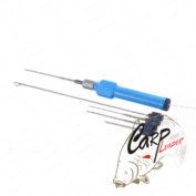 Набор сменных игл Solar Boilie Needle Plus- 5 Tools In 1- Nite Glow