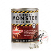 Насадка Dynamite Baits 830 гр Frenzied Monster Tiger Nuts