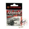 Набор крючков Trabucco Hisashi Hook 10042 - 2