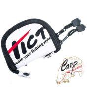Кошелёк для приманок Tict Jig Head Wallet White