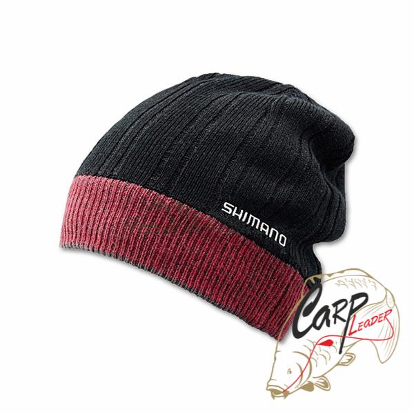Shimano Breath Hyper Fleece Knit Watch Cap купить по цене 2600 руб. 1c871d5a92e1