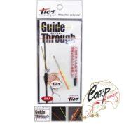 Игла для продевания лески в кольца Tict Guide Through