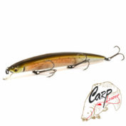 Воблер Megabass X-140 World Challenge Wagin Niji