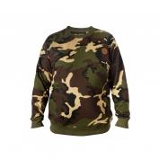 Кофта Avid Carp Sweatshirt - Camouflage