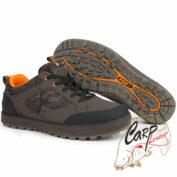 Треккинговые ботинки Fox Chunk Camo Trainers