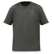 Футболка Fox T-Shirt Green