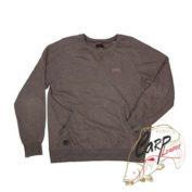 Толстовка Fox Chunk Crew Sweatshirt Olive Marl