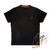 Футболка Fox T-Shirt Black/Orange