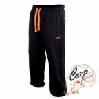 Штаны Fox Chunk Black & Orange Lightweight Joggers - xl
