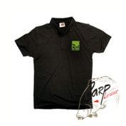 Поло Rod Hutchinson RH Luxury Polo
