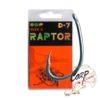 Крючок карповый ESP Raptor D7 - 10
