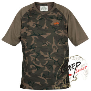 Футболка Fox Chunk T Shirt Camo