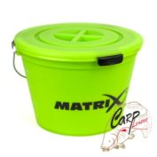 Набор ведро сито Fox Lime Bucket Set Inc. Tray and Riddle