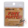 Крючки матчевые Drennan Fine Match - 18