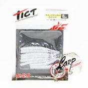 Силиконовая приманка Tict Vivid Rizard Tail 2.4 C-16