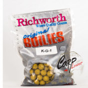 Бойлы Richworth Shelf Life 14 mm 400 g K-G-1