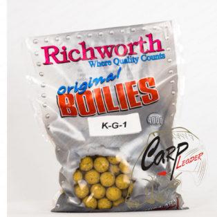 Бойлы Richworth Shelf Life 14 mm 400 g K-G-1