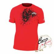 Футболка Fox T-Shirt Snax