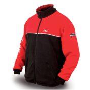 Флисовая куртка Fox Rage Heavy Fleece
