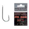Крючки Preston Competition Hooks 322 - 12