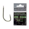 Крючки Preston Competition Hooks 333 - 18