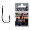 Крючки Preston Competition Hooks 355 - 10