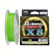 YGK G-soul X8 Upgrade PE