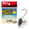 Джиг головки Tict Dartin Hurry - 4-0