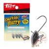 Джиг головки Tict Dartin Hurry - 2-5