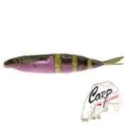 Эластичная приманка Lake Fork Live Magic Shad 4.5 col. — Violit Shad