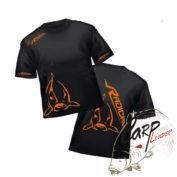 Футболка T-Shirt Radical чёрная