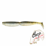 Силиконовые приманки Megabass Super Spindle 5 Green Pumpkin Shad