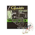 Крючки Gamakatsu G-Carp Hump Back - 2